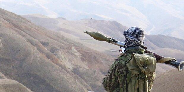 IS büßt 14 Prozent ihres Territoriums ein