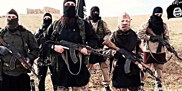 ISIS schockt mit Terror-App für Kinder