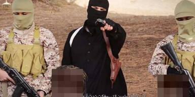 ISIS-Krieger töten 185 gefangene Soldaten