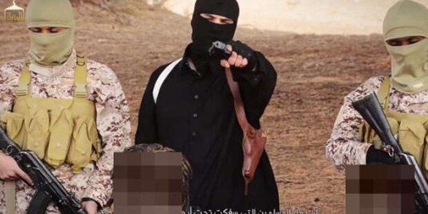 US-Elitetruppen erbeuten ISIS-Unterlagen