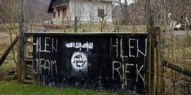 Bosnien ISIS