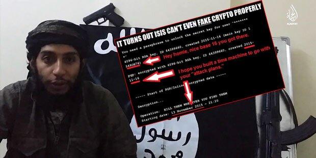 Provider müssen Terror-Inhalte löschen
