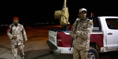 ISIS nimmt wichtige Hafenstadt Sirte ein