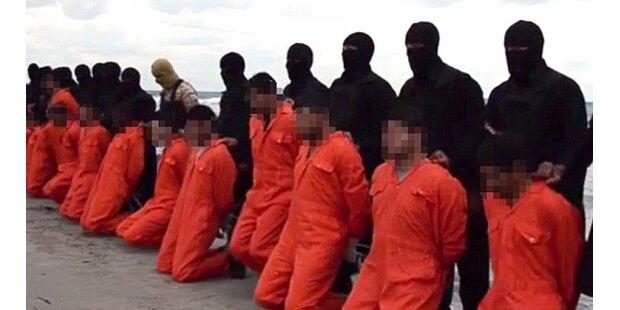 UN: ISIS-Miliz verübt Völkermord