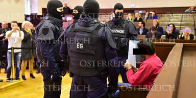 """Austro-Jihadist: """"Jihad bringt nur Krieg und Leid"""""""