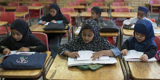Neue Kommission soll Islam-Schulen prüfen