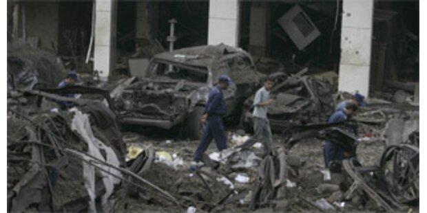 Tschechischer Botschafter starb bei Anschlag