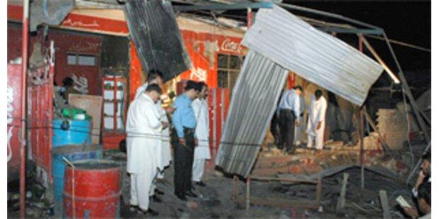 Sieben Tote bei Anschlag auf Hotel in Islamabad