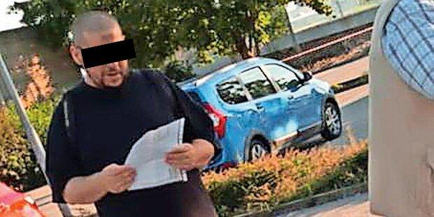 Islamist soll in Psycho-Anstalt