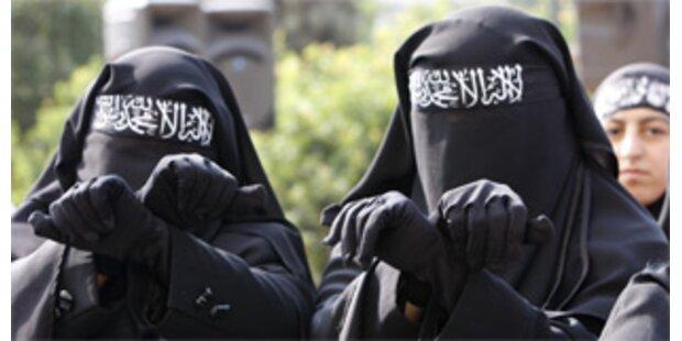 Mehrere tausend Extremisten in England aktiv