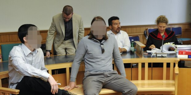 Prozess gegen Wiener Islamisten fortgesetzt