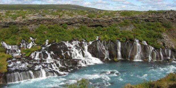 Lassen Sie sich von Island verzaubern