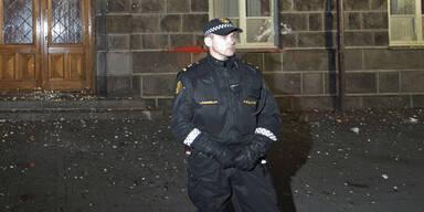 Island Polizei