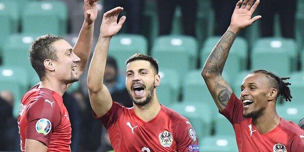 ÖFB-Star vor Wechsel nach China?