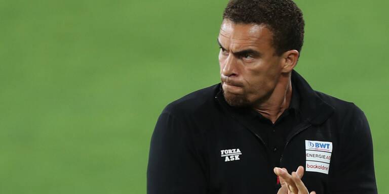 Wird Ismael neuer Schalke-Trainer?