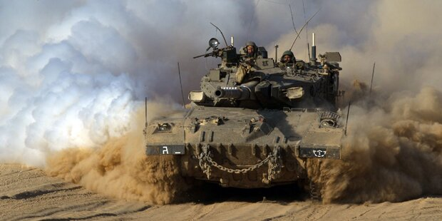 Gaza: UNO fordert sofortige Waffenruhe