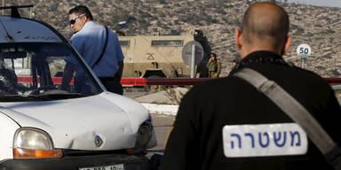 Polizei Israel