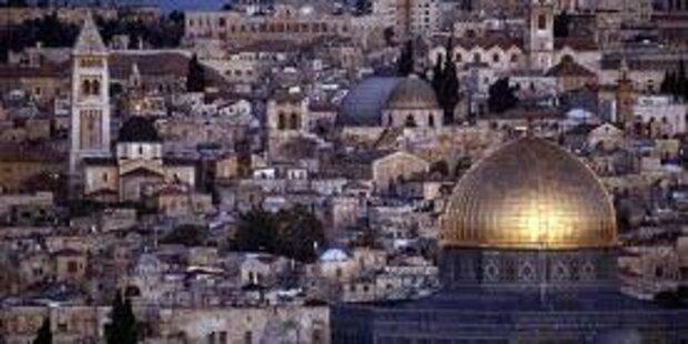 Urlaubsziel Israel