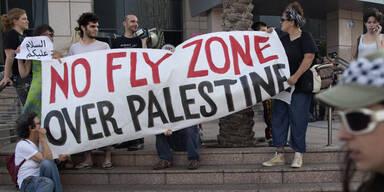 Israel Pro-Palästina