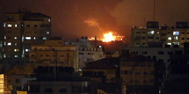 Hamas tötete zwei israelische Soldaten