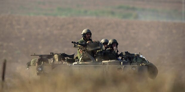 Naher Osten: Ringen um den Frieden
