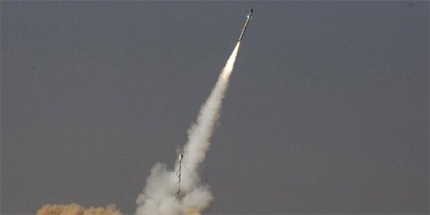 Türkei will Patriot-Raketen