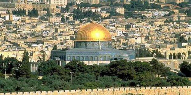 In den Herbstferien nach Israel