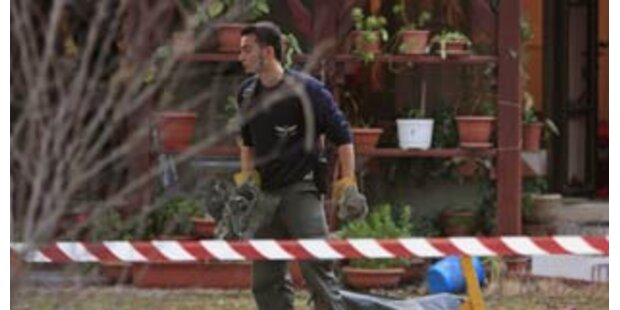 Israelische Kinder bei Raketenangriff verletzt