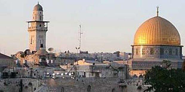 Erleben Sie Geschichte in Israel