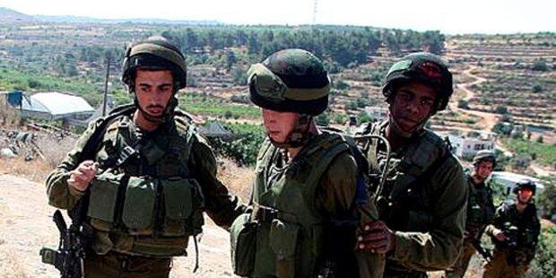 Israel lässt 550 Palästinenser frei