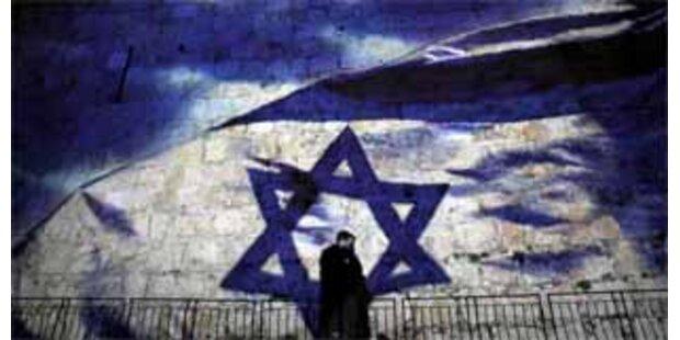 Wieder UNO-Kritik an israelischen Siedlungsplänen