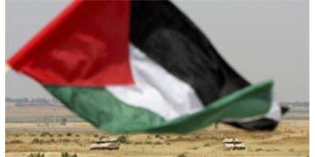 Israel tötet fünf Palästinenser im Gaza-Streifen