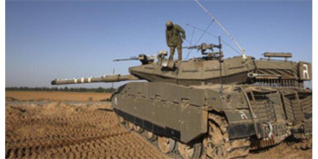 Israelisch-palästinensischer Konflikt seit 1991