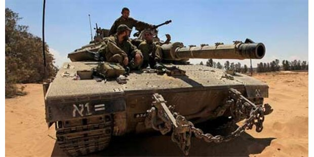 Israelische Armee tötete Jugendlichen