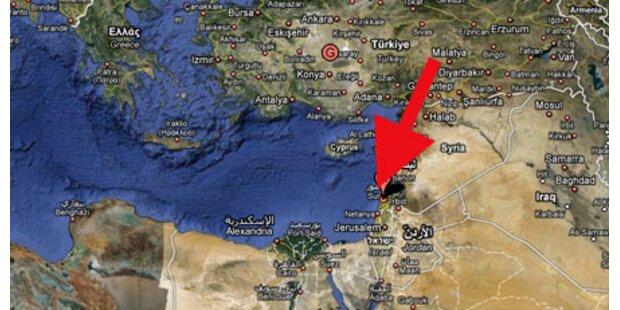 Kreuzfahrer-Schatz bei Israel entdeckt