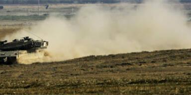 Israel übte Angriff auf Irans Atomanlagen