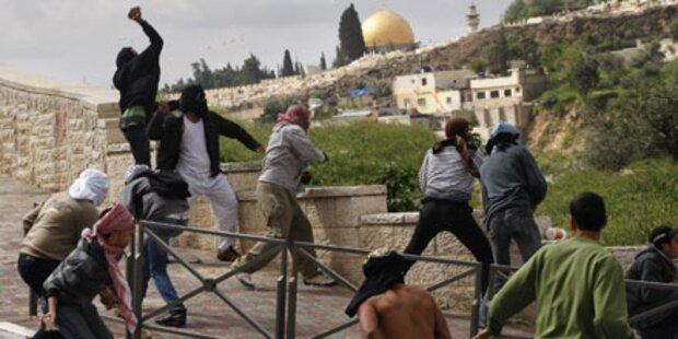 Israel gibt Westjordanland wieder frei