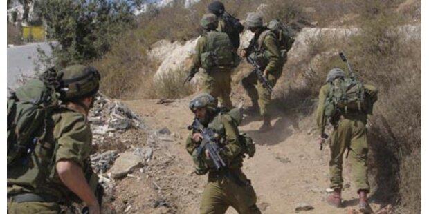 Gemeinsames Manöver von USA und Israel