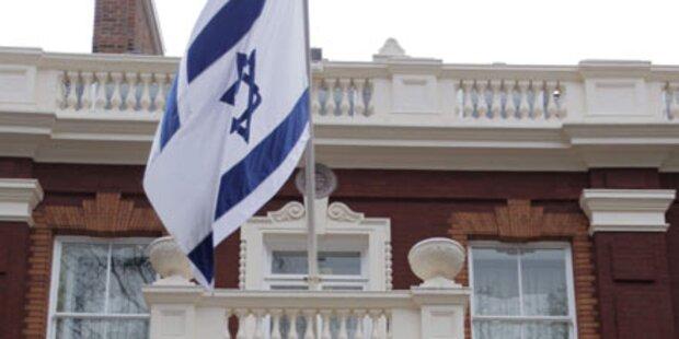 Israelische Terrorwarnung für Sinai