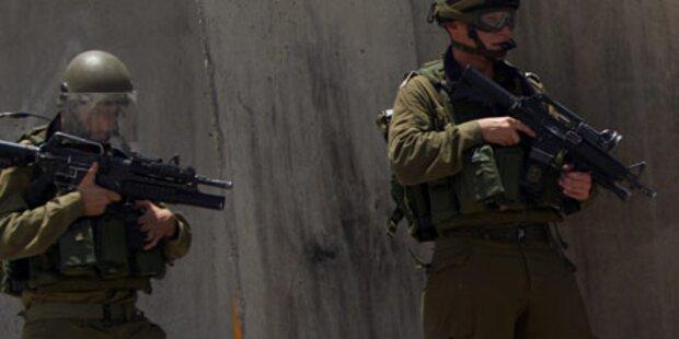 Israelische Marine tötet 4 Palästinenser