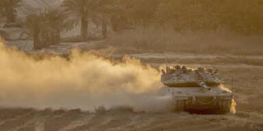 Israel hat alle Bodentruppen abgezogen