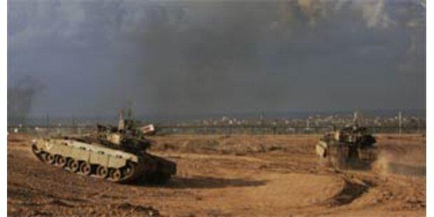 Israel hat im Libanon-Krieg große Fehler gemacht