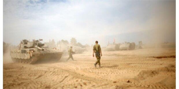 Israel bereitet UN auf Angriff im Gaza-Streifen vor