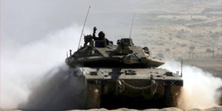 USA befürchten israelischen Angriff auf Iran