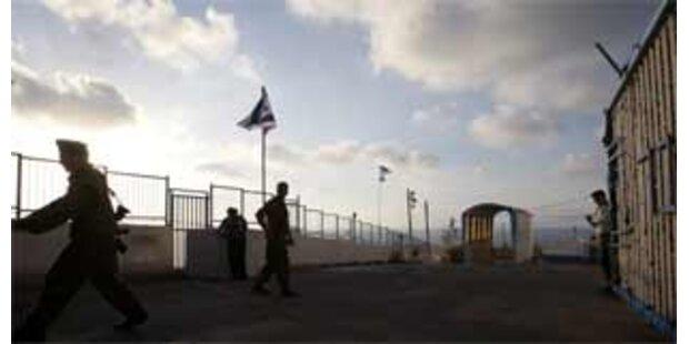 Israel billigt Gefangenenaustausch mit Hisbollah
