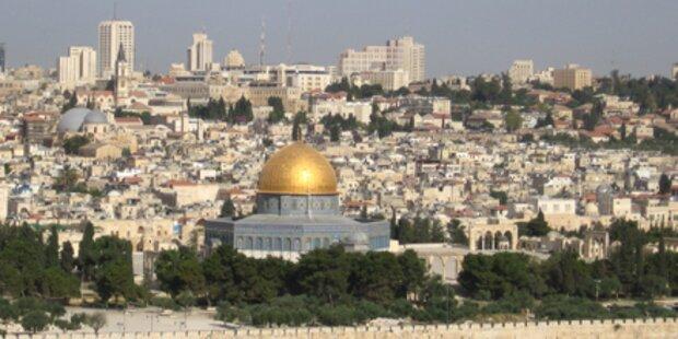 Israel will noch mehr Christen anlocken