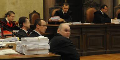 Israilov-Prozess: Zeuge verweigerte Aussage