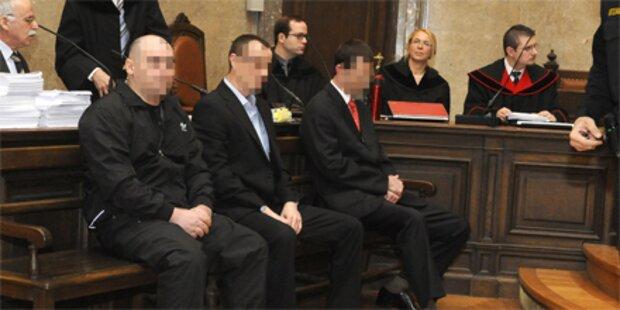 Mutmaßlicher Israilov-Killer schwer verletzt