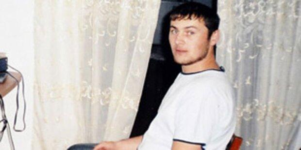 V-Mann in Fall Israilov involviert