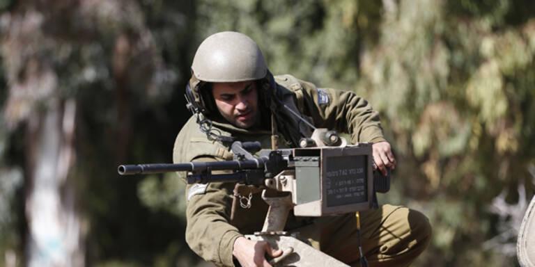 Israel tötet UN-Soldaten